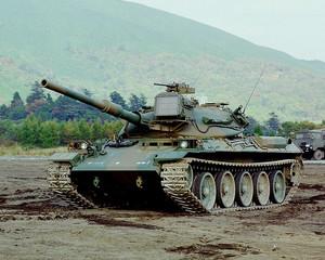 Type74mbt