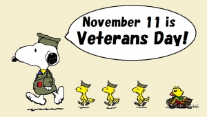 Today-is-veterans-day-by-snoopy